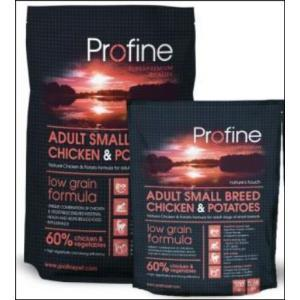 Profine Adult Pollo y patatata mini