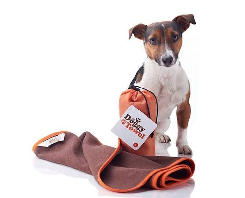 Toalla Doggy Towel
