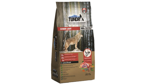 Tundra Senior Light