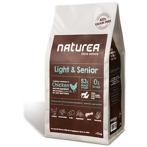 Naturea Light Senior
