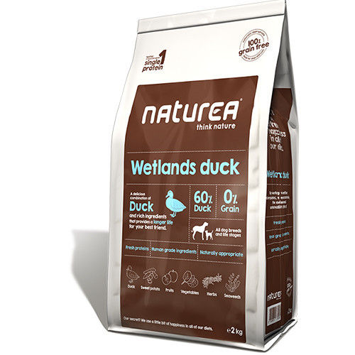 Naturea Wetlands Duck